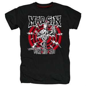 Mad sin #2