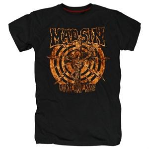 Mad sin #7