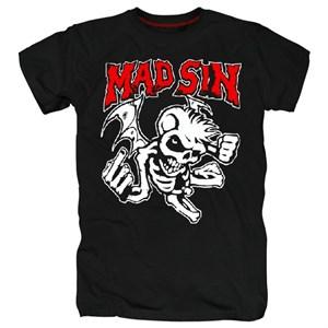 Mad sin #8