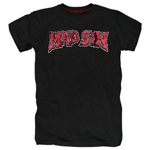 Mad sin #9