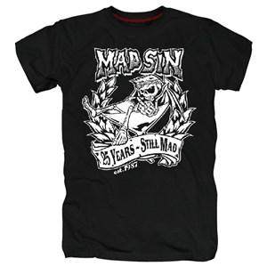 Mad sin #11