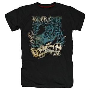 Mad sin #12