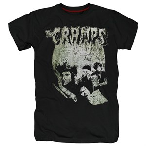 The cramps #8