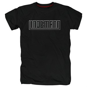 Lindemann #6