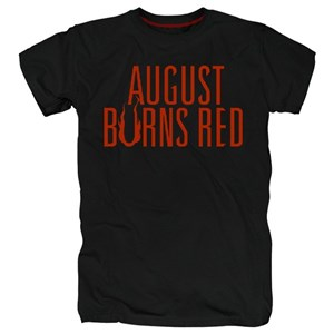 August burns red #9