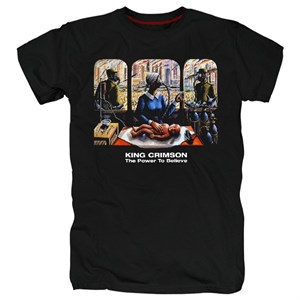 King Crimson #3