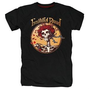 Grateful dead #1