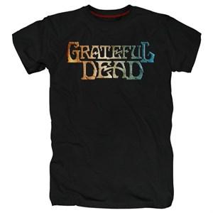 Grateful dead #16