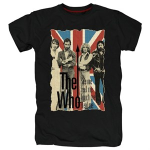 The Who #4