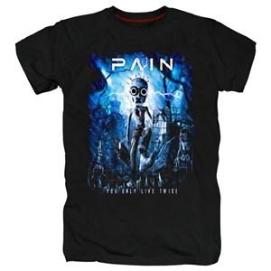 Pain #4