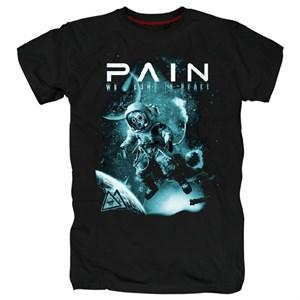 Pain #16