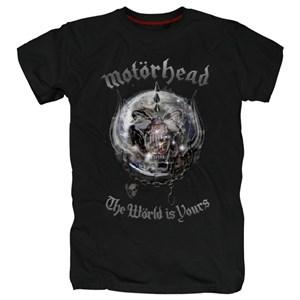 Motorhead #61
