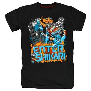Enter shikari #5