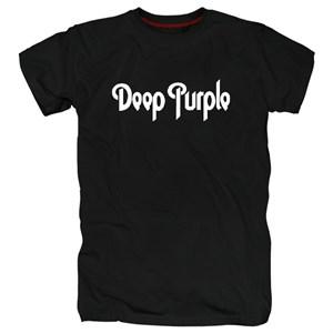 Deep purple #1
