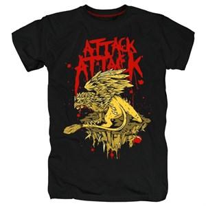 Attack attack! #4