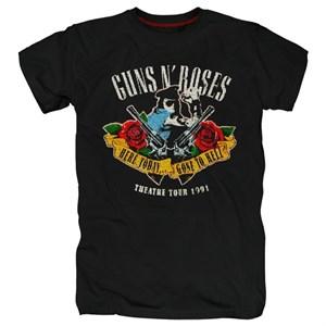 Guns n roses #25