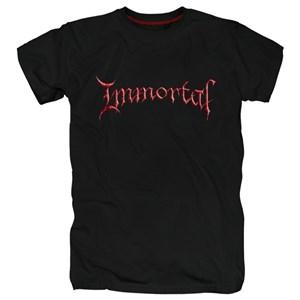 Immortal #11