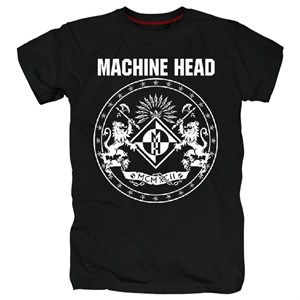 Machine head #1