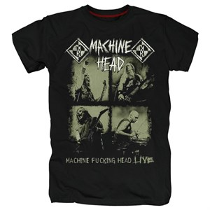 Machine head #13