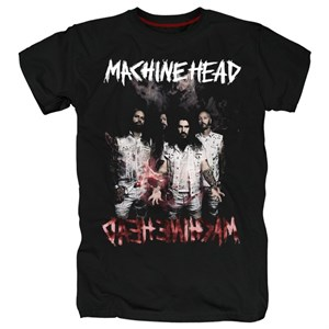 Machine head #22