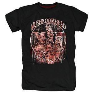 Mushroomhead #14