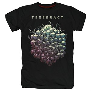 Tesseract #2