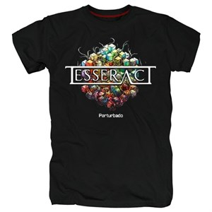 Tesseract #3
