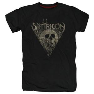 Satyricon #15