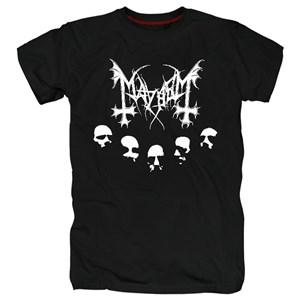 Mayhem #21