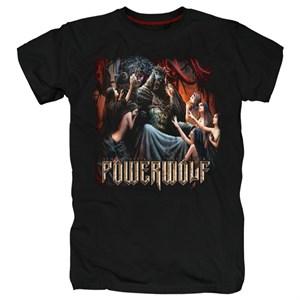 Powerwolf #47