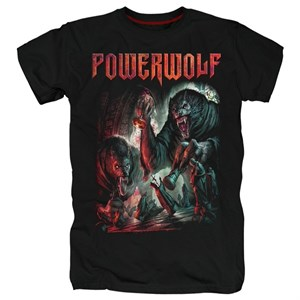 Powerwolf #55