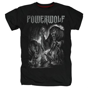 Powerwolf #57