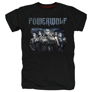 Powerwolf #58