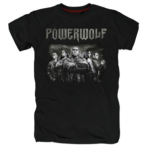Powerwolf #59