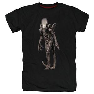 Aliens #25