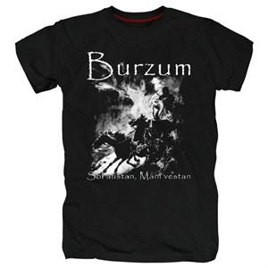 Burzum #7