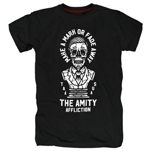 Amity affliction #23