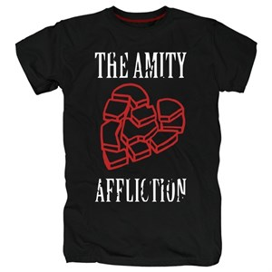 Amity affliction #47