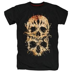 Skull #107