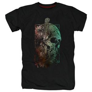 Skull #117