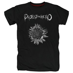 Protest the hero #11