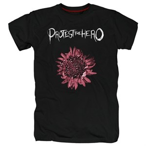 Protest the hero #12