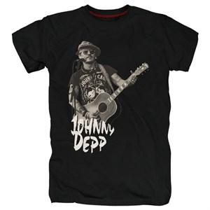Johnny Depp #14