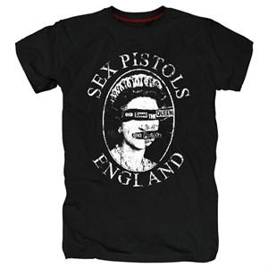 Sex pistols #19
