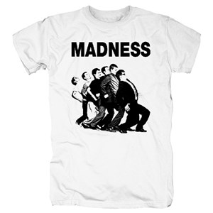 Madness #20