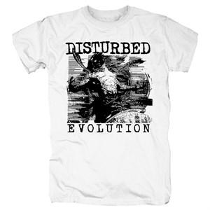 Disturbed #2