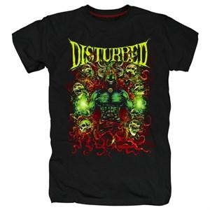 Disturbed #4