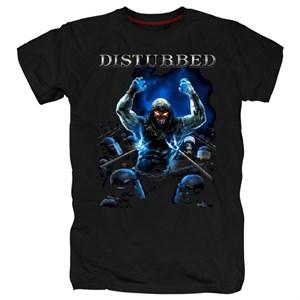 Disturbed #11