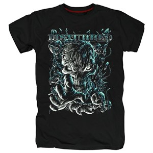 Disturbed #15