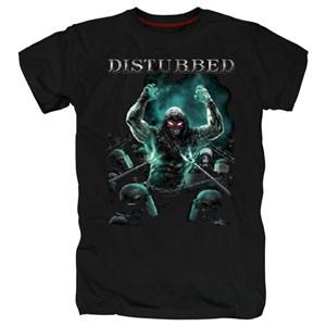 Disturbed #16